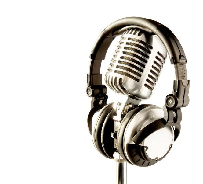 Ilmicrofono Oggiono FLicker CC