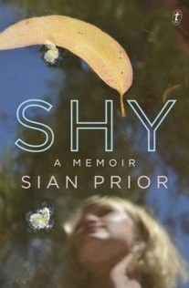 Sian Prior Shy cover