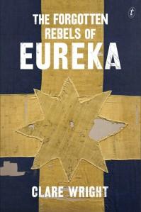 Book cover, Forgotten Rebels
