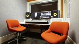 kathleen syme recording studio