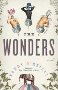 Cover of The Wonders
