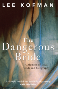 Book cover - Dangerous Bride