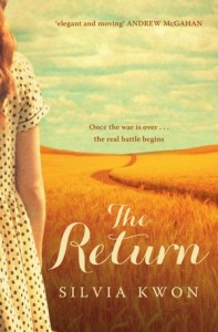 Book Cover - The Return