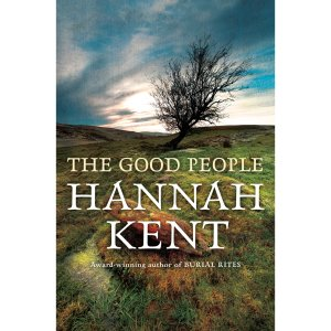 Book cover of The Good People