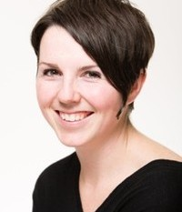 Photo of Kate Mildenhall