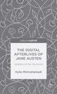 Book cover Digital Afterlives