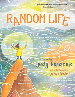 Book cover Random Life